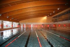 f21bb8e4904 Krytý bazén  Turistické informační centrum Valašské Meziříčí
